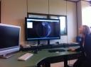 Presentation on Wednesday on ESA