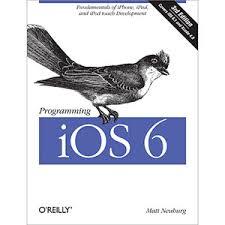 Programming iOS6