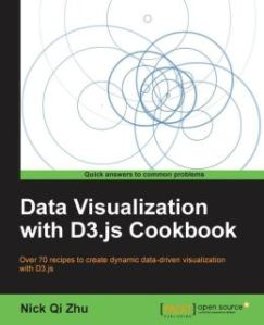Data Visualisation with d3.js Cookbook